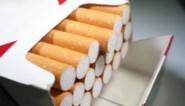 Douane neemt 4,6 miljoen sigaretten in beslag