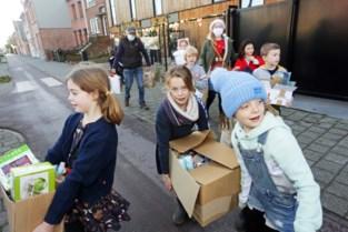 Kerstactie voor kansarmen krijgt steun van Ekerse scholen