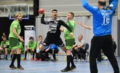 BENE-League handbal mikt op ingekorte competitie of Final Four