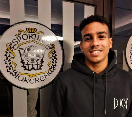 Centrale verdediger Mitchell De Nooijer komt Lokeren-Temse versterken