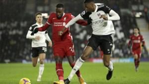 Divock Origi weg bij Liverpool en op zoek naar meer speelminuten in de Bundesliga?