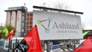 Chemiebedrijf Ashland in Doel ligt al ruim een week plat door staking