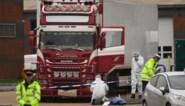 Belg gearresteerd in verband met 39 doden gevonden in vrachtwagen in Essex