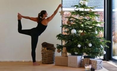 Yogastudio brengt je virtueel samen tijdens de feestdagen