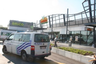 Politie verhoogt patrouilles in winkelbuurten