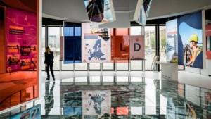 Portopolis: een interactieve verkenningstocht in de haven van Antwerpen