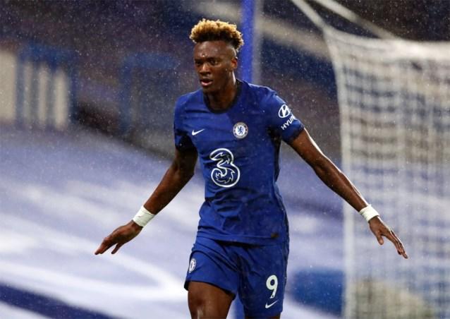 Chelsea knoopt weer aan met zege tegen West Ham dankzij 36-jarige en twee dolle minuten van Abraham
