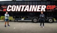 'De container cup' wint Ha! van Humo