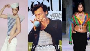 De modewereld in 2020: dit waren de tien opvallendste momenten