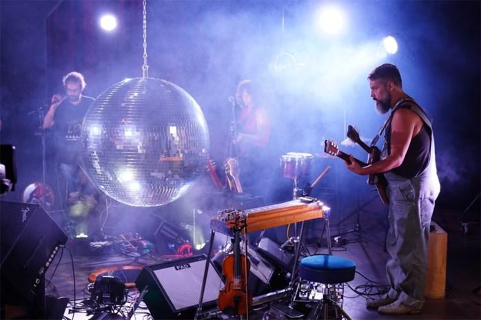 Sound of Ghent krijgt steun van stadsbestuur: 30.000 euro om concerten te streamen