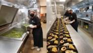 2.000 maaltijden voor mensen in armoede: Gentse organisaties slaan handen in elkaar