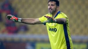 Juventus-keeper Gianluigi Buffon riskeert opnieuw sanctie voor godslastering