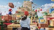 Eerste blik achter de schermen van nieuw pretpark Super Nintendo World