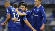 Sebastiaan Bornauw (FC Köln), scorende Raman (Schalke 04) en Borussia Dortmund stoten door in DFB Pokal