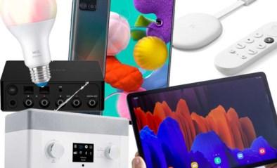 De beste gadgets van 2020