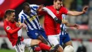 Geen Portugese Supercup voor Jan Vertonghen en Benfica