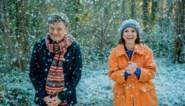 Bart Peeters en Siska Schoeters sluiten Warmste Week af met 'Warmste Dankuwel van het Jaar'