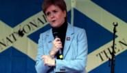 """Schotse premier gaat nu voor """"eigen toekomst als onafhankelijke Europese natie"""""""