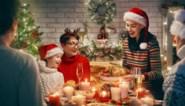 Kinderen tellen dan tóch mee als knuffelcontact: wat mag nu eigenlijk wel en niet vanavond aan de feesttafel?