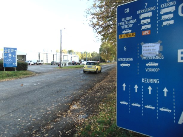Prijzen van autokeuring gaan vanaf 1 januari omhoog in Vlaanderen
