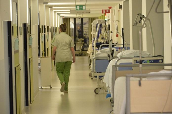 Tijdelijke opnamestop voor coronapatiënten in Kempense ziekenhuizen
