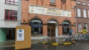 Kopergietery krijgt make-over: project van 3,5 miljoen euro moet in 2024 klaar zijn