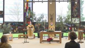 De Gentse kerstmis anno 2020: livestream vanuit ziekenhuiskapel
