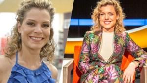 Gluren bij BV's: Ella Leyers lijkt plots op Natalia, het gemis van Dina Tersago