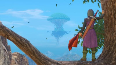 RECENSIE. 'Dragon quest XI S: Echoes of an elusive age - Definitive edition': Uren mee zoet ****