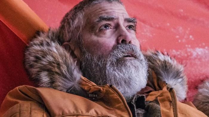 RECENSIE. 'The midnight sky': Kloontje Clooney **