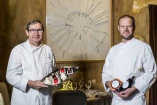 Antwerpse chefs blikken tevreden terug op takeaway tijdens kerstperiode