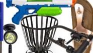 Van waterpistolen tot vuurkorven: dit zijn de beste producten van 2020 volgens onze experts