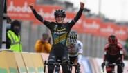 Superprestige Heusden-Zolder: Lucinda Brand wint spurt van vier na razendsnelle race