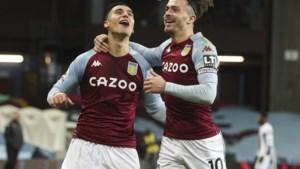 Benteke en Batshuayi lijden met Crystal Palace nederlaag bij Aston Villa