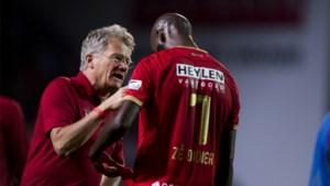 Griekse club van ex-Antwerp-coach Laszlo Bölöni toont interesse in Lamkel Zé