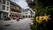 """Dramatisch koopweekend in Hasselt: """"Slechts 3.000 bezoekers op zondag"""""""