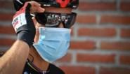 Philippe Gilbert boekt progressie op training