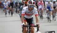 KOERSNIEUWS. Ontwricht sleutelbeen voor Valerio Conti na aanrijding op training, positieve coronatest voor Luke Rowe