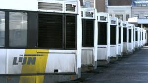 Stakingen bij De Lijn: bus- en tramreizigers moeten rekening houden met hinder