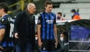 """Philippe Clement en Club Brugge willen ver gaan om zware schorsing Vanaken aan te vechten: """"Compleet overdreven en disproportioneel"""""""
