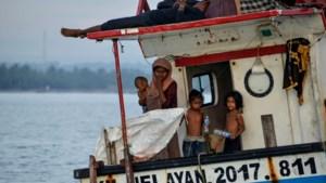 Bangladesh stuurt opnieuw Rohingya-vluchtelingen naar omstreden eiland