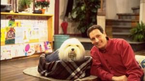 Samson & Gert keren nog één keer terug naar hun vertrouwde living voor verjaardagsshow