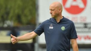 """Trainer Didier Degomme zoekt een opvolger voor zichzelf: """"Ik bepaal graag zelf mijn momenten"""""""