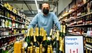 """Corona doet ons niet minder feesten: """"Nu al een vijfde meer champagne verkocht"""""""