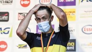 """Dries De Bondt overwintert in Spanje: """"Mijn driekleur verzilveren wordt niet eenvoudig"""""""