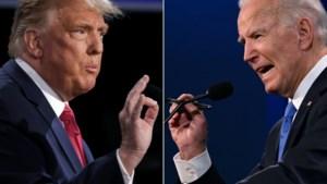 Joe Biden beschuldigt Donald Trump van blokkeren machtsoverdracht, Trump roept op tot protest