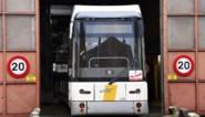 Acties bij De Lijn stopgezet: bussen en trams rijden vanaf woensdag weer normaal