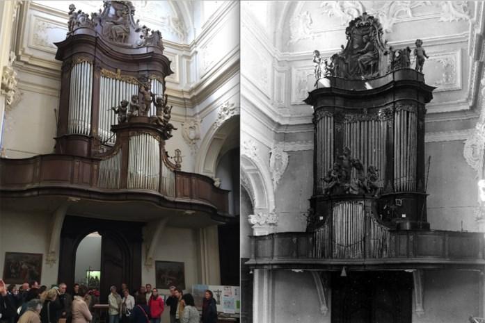 Overheid dreigt orgel te restaureren onder dwang