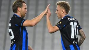 """Blauw-zwart  kleurt weer oranje: """"Nederlanders voelen zich snel thuis bij Club Brugge"""""""