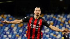 """Terugkeer door de grote poort? Deur staat op een kier voor terugkeer Zlatan Ibrahimovic bij Zweden: """"Dialoog wordt verdergezet"""""""